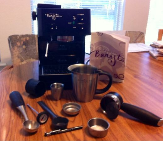Starbucks Barista Coffee Espresso Maker - $190