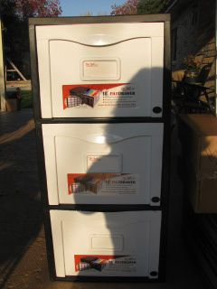 NEW File Cabinet (1604281 N)