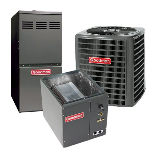 HVAC Equipment at Wholesale Prices