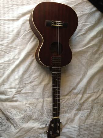 Lanikai Ukulele, Banjo Hard Case, Guitar Pedals. - $75 (South Side)