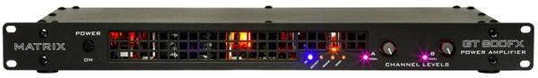 Matrix GT800FX -- Instrument Amplifier for AXE FX or other Modellers - $650 (North San Antonio)