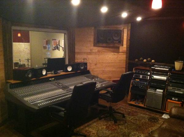 RECORDING STUDIO FOR SALE OBO - $51000 (HOUSTON)