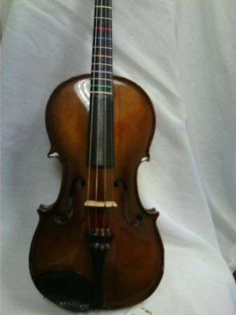 Karl Knilling 44 Violin Outfit - $340 (1604281 N)