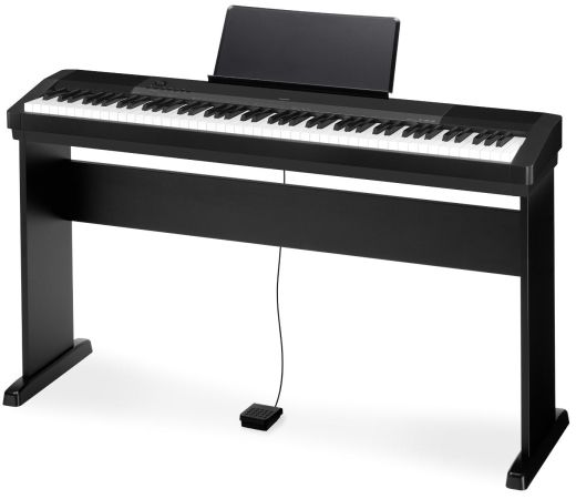 Casio CDP-120 FULL SIZE USB PIANO - $300 (Downtown)