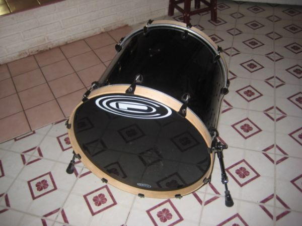 OCDP Bass Drum - $100 (San Antonio)