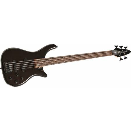 Black Rogue Bass 5-String LX205B Series II - $100 (med centre)