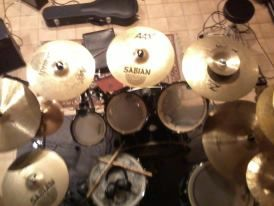 Pearl Vision Drums CHEAP - $400 (BoerneNorthside)