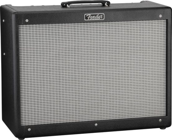 FENDER HOT ROD DELUXE - $550 (LOCKHILL SELMA AND NORTHWEST MILITARY)