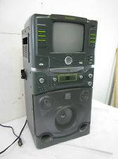 Karaoke Vision The Singing Machine  - $65 (Timberwood)