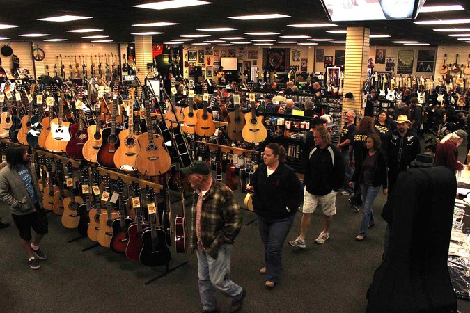 Overstock Musical Instruments In Time for the Holidays To Save you Money