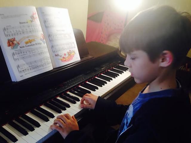 Piano Lessons - Fun  Friendly Teacher -  20
