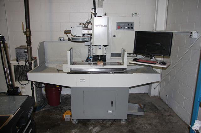 Tormach PCNC 1100 Series II CNC Milling machine with 4th axis plus accessories   5000