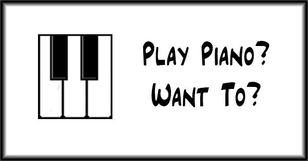 Video Piano Lessons - 50 OFF - Black Friday Special