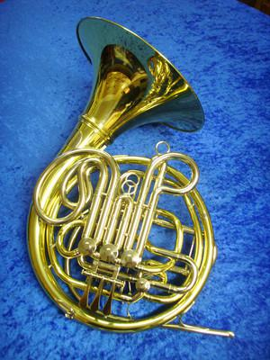Willson CS260 Double Horn 1600
