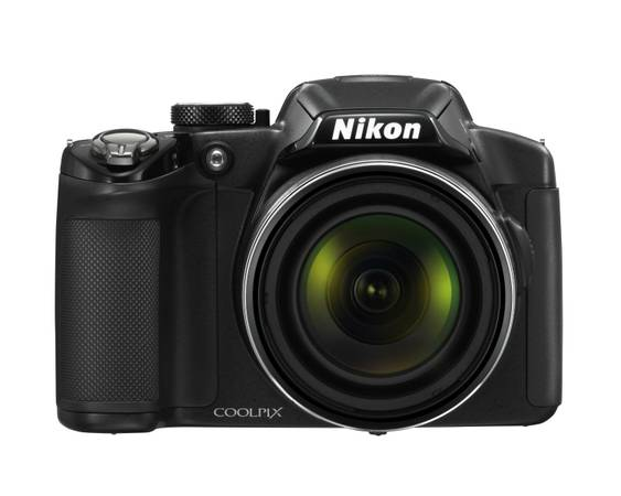 New Nikon Coolpix P510 Zoomer  -   x0024 320  Medical Center