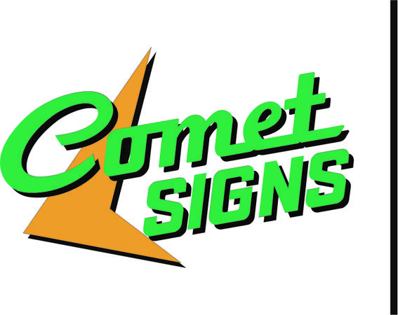 Comet Signs Now Hiring Graphic Department  San Antonio