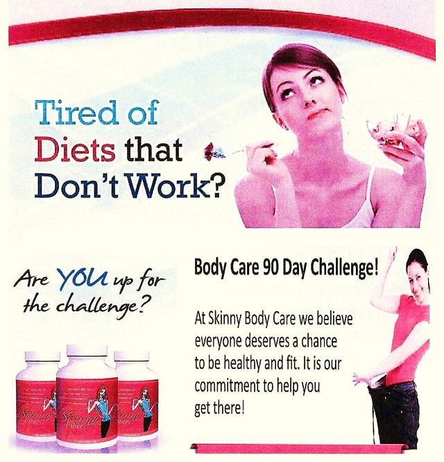 Do You Want to Make Money and Lose Weight at the Same Time
