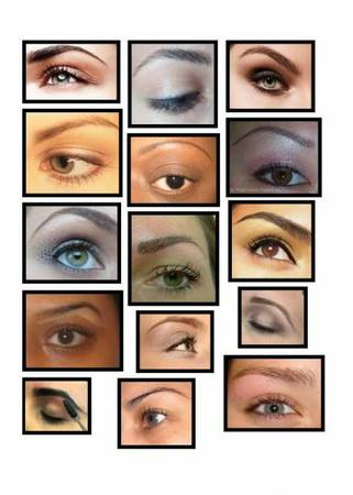 Eyebrow Threading Shaping $7 (5751 india store evers rd)