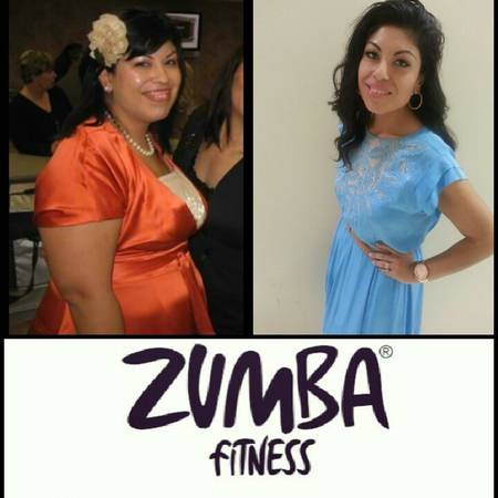 Come Zumba with us $5tea, shake, zumba (868 Division Ave 2)