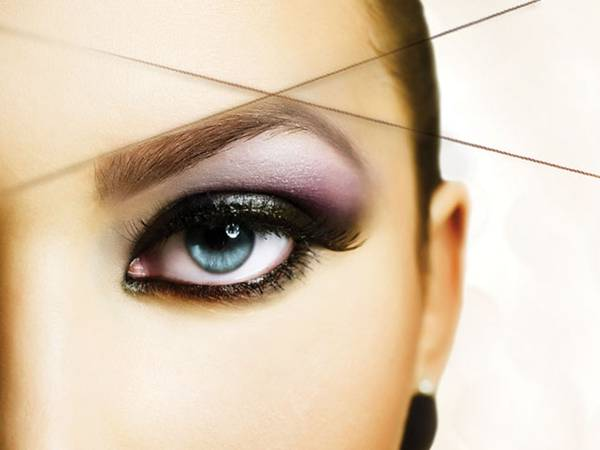 Eyebrow Threading (Picapica Plaza)