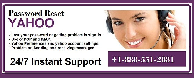 Yahoo Help Phone Support for Glitch Free Email Use