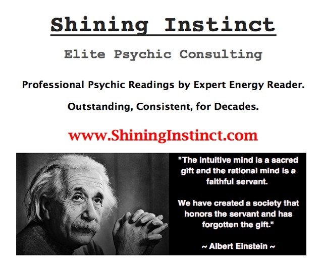 Elite Psychic Consulting  Specific  Accurate