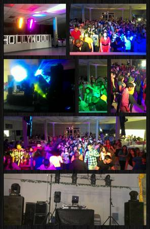 DJ SERVICES (SPECIALS PRICES) (ANYWHERE )