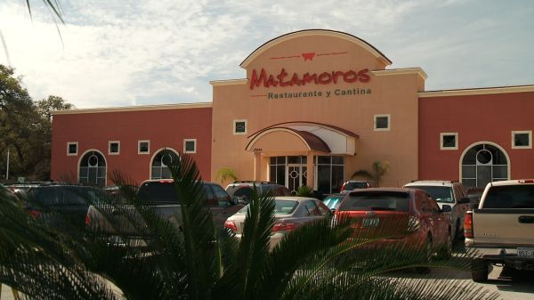 Reserve your party today, Banquet room that seats up to 115 (Matamoros Restaurant 12844 IH 10 W)