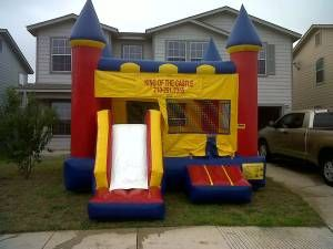 Moon Bounce Party Rentals