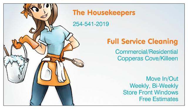 The Housekeepers