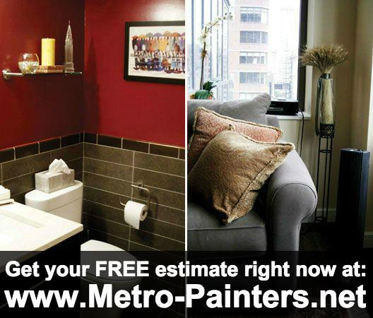 Painting Contractor  150room  Fast  Affordable Painter