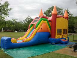 PT Weekend Delivery Help Needed Bounce Houses  15  San Marcos
