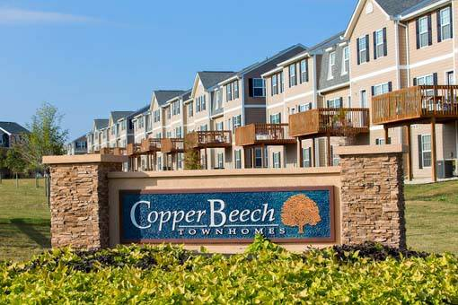 - $520 3br - 2000ftsup2 - Spacious Room for sublease - Copper Beech Townhomes (San Marcos, TX )