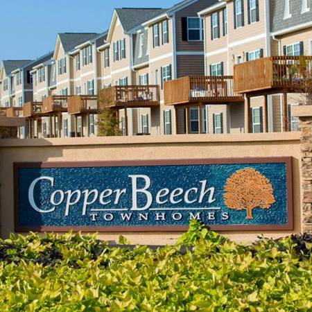 - $500 3br - Looking for a Sublet at Copper Beech (Copper Beech Townhomes)
