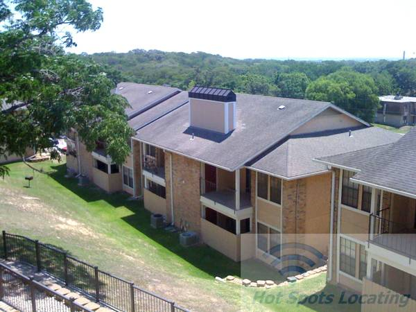 -  865   2br - 2x2 IN QUIET COMPLEX SHADED AND WOODED 123  FULL SIZE W D-CALL PATRICK