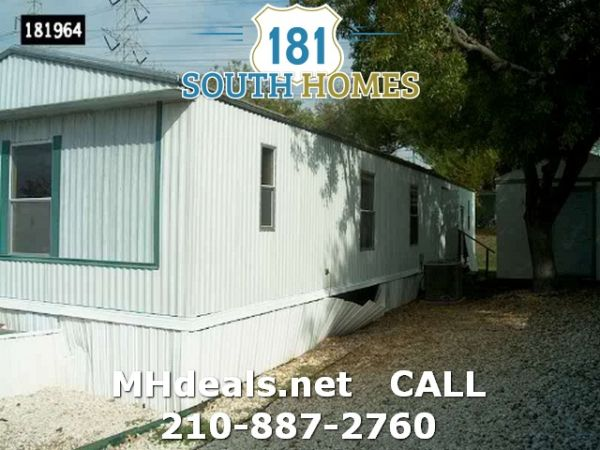 mobile homes for rent in san angelo tx for sale