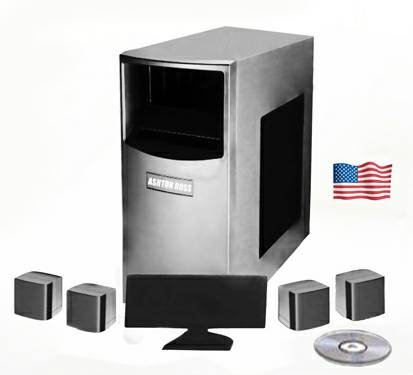 ashton ross home theater system -   x0024 1  new braunfels