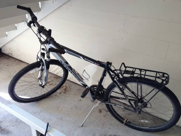 Mens Schwinn Ranger 26 Mountain Bike GUC - $25 (Aquarina Springs)