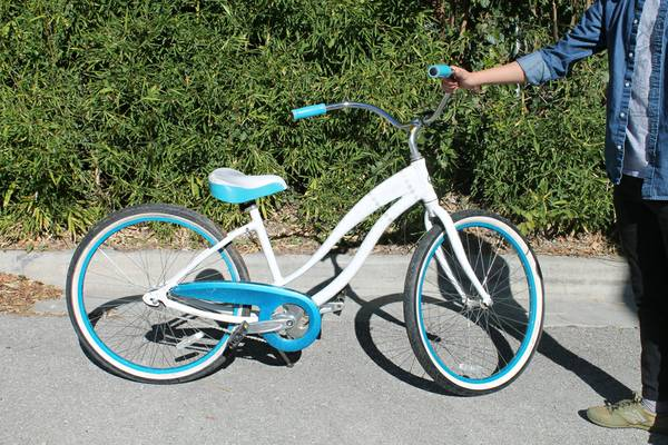 GIANT Simple Beach Cruiser -   x0024 300