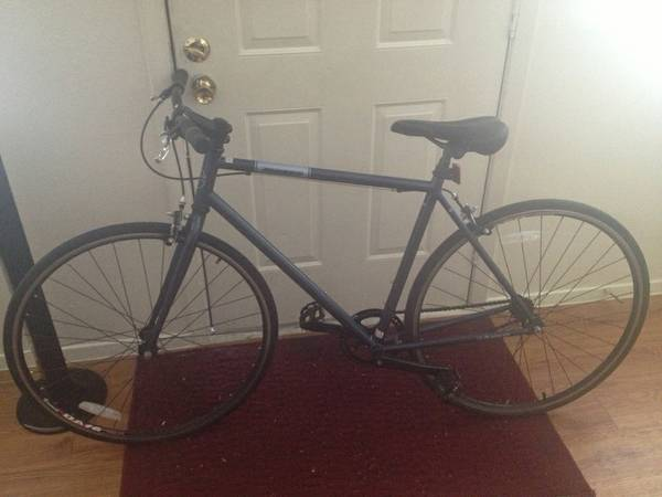Torker U-District single speed  - $250 (San Marcos)