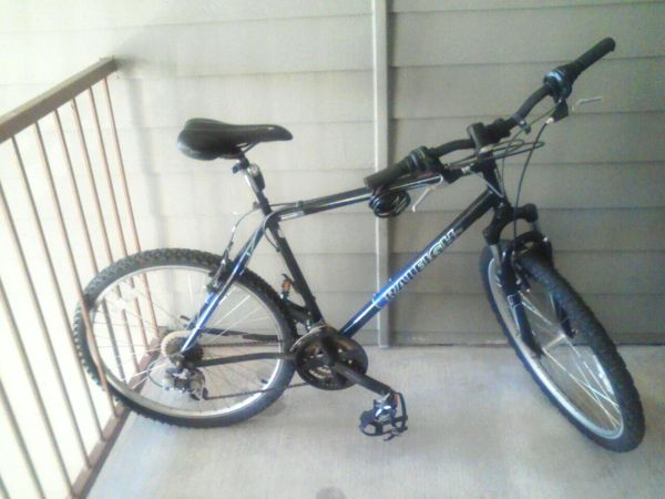 Raleigh Bicycles Mojave 2.0 - $300 (New Braunfels, TX)