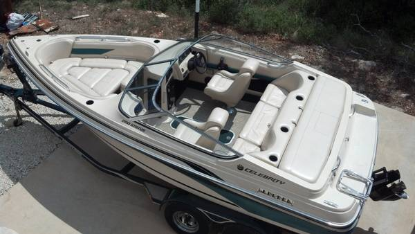 Classic Ski Boat for Sale or Trade - $6000 (New Braunfels)