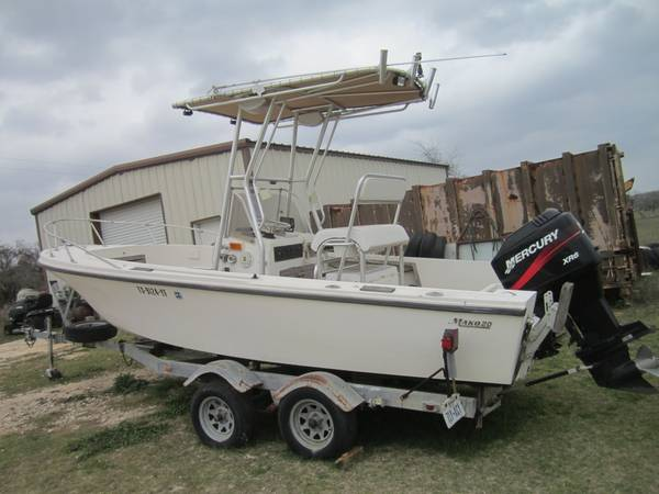 20  Mako -   x0024 10000  Cedar Creek