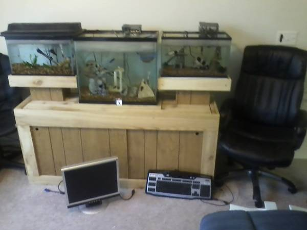 240 gallon fish tank for sale for Used 300 gallon fish tank for sale