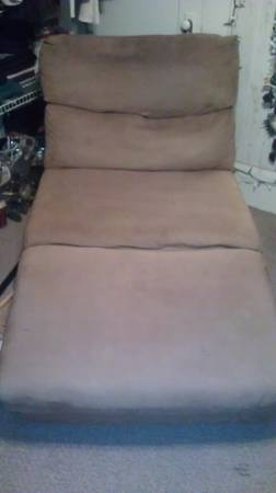 Super Comfy Ultimate Man Lounge Chair - $150 (San Marcos)