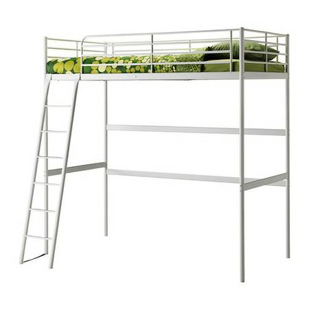 Gently Used Loft Bed