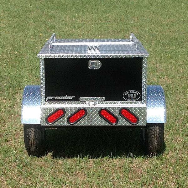 Free Spare TireSpare Tire Carrier Veterans  50 Off  Motorcycle Trailers Built in America
