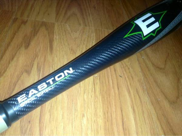Easton Synergy Speed Slowpitch Softball Bat - $150 (San Marcos )