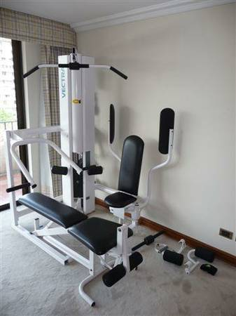 Vectra Gym Station - $900 (San Marcos, Texas 78666)