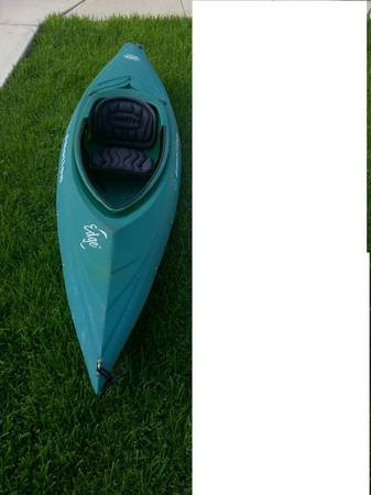 KAYAK FOR SALE - $200 (NEW BRAUNFELS)